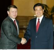 جلالة-الملك-عبدالله-الثاني-يلتقي-الرئيس-الصيني-هو-جينتاو