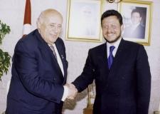 الملك-عبدالله-الثاني-يلتقي-رئيس-تركيا-سليمان-داميرال
