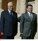 الملك-عبدالله-الثاني-يستقبل-رئيس-فلسطين-محمد-عباس