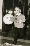 سمو-الأمير-عبدالله-بن-الحسين-عام-1965