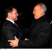 الملك-عبدالله-الثاني-يلتقي-رئيس-كازخستان-نزارباييف