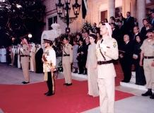 مراسم-تتويج-اجلالة-الملك-عبد-الله-الثاني-وجلالة-الملكة-رانيا-9-6-2019
