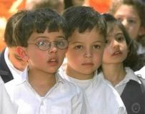 سمو-الأمير-الحسين-بن-عبدالله-أثناء-الدراسة