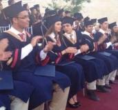 سمو-الأمير-الحسين-بن-عبدالله-الثاني-خلال-حفل-التخرج