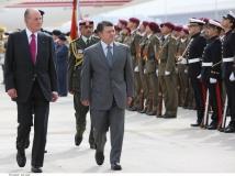 جلالة-الملك-عبدالله-الثاني-يزور-اسبانيا-وفي-مقدمة-مستقبيله-الملك-أخوان-كارلوس