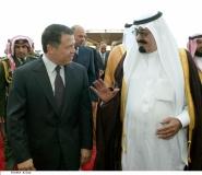 الملك-عبدالله-الثاني-يلتقي-ملك-السعودية-عبدالله-بن-عبدالعزيز