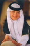 سمو-الأمير-الحسين-بن-عبدالله-الثاني-ولي-العهد،-في-ريعان-الطفولة