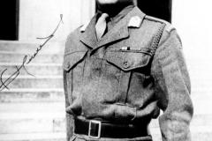 الملك الحسين بن طلال - التعليم