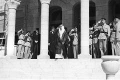 الملك طلال بن عبدالله