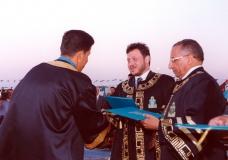 جلالة-الملك-عبد-الله-الثاني-يرعى-حفل-تخريج-الفوج-الأول-من-طلبة-جامعة-آل-البيت-في-المفرق