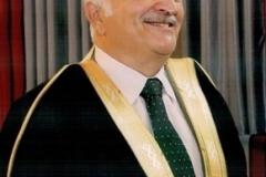 صاحب السمو الملكي الأمير الحسن بن طلال المعظم