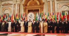 الملك-عبدالله-الثاني-يشارك-في-القمة-العربية-الإسلامية-الأمريكية