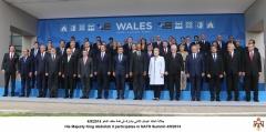 الملك-عبدالله-يشارك-في-قمة-حلف-الناتو-2014