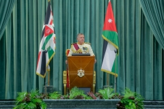 مراسم خطاب العرش