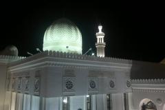 مسجد الشريف الحسين بن علي في العقبة