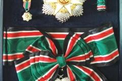 وسام الاستحقاق العسكري
