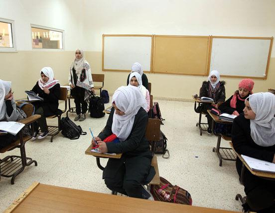 مدارس الملك عبد الله الثاني للتميز